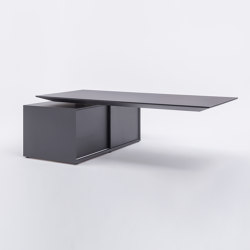 Gravity | Desks | MDD