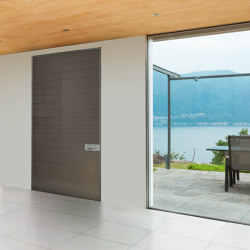 INTRO 18.8005 I16 / I18 | Internal doors | Bauxt