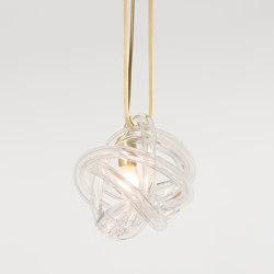 Wrap Pin Pendant | Suspended lights | SkLO