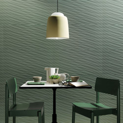 3D Twist Sage Matt 80 | Azulejos de pared | Atlas Concorde