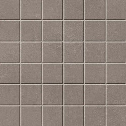 BOOST Grey Mosaico Matt | Mosaïques céramique | Atlas Concorde