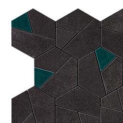 BOOST Tarmac Mosaico Matt | Keramik Fliesen | Atlas Concorde