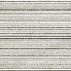 KLIF 3D Row White | Ceramic tiles | Atlas Concorde