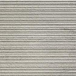 KLIF 3D Row Silver | Piastrelle ceramica | Atlas Concorde