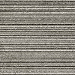 KLIF 3D Row Grey | Ceramic tiles | Atlas Concorde