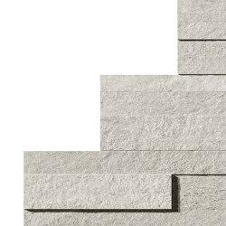 KLIF White Brick | Ceramic tiles | Atlas Concorde