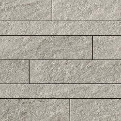Klif Silver Brick | Ceramic tiles | Atlas Concorde