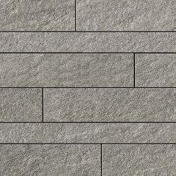 Klif Grey Brick | Ceramic tiles | Atlas Concorde