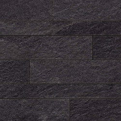 Klif Dark Brick | Ceramic tiles | Atlas Concorde