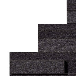 KLIF Dark Brick | Ceramic tiles | Atlas Concorde