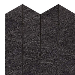 KLIF Dark Triangles | Ceramic mosaics | Atlas Concorde