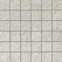 Klif White Mosaico | Ceramic mosaics | Atlas Concorde