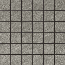 Klif Grey Mosaico | Mosaicos de cerámica | Atlas Concorde
