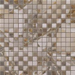 Marvel Agata Azul Mosaico Lappato | Ceramic mosaics | Atlas Concorde