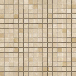 Marvel Elegant Sable Mosaico Q | Ceramic tiles | Atlas Concorde
