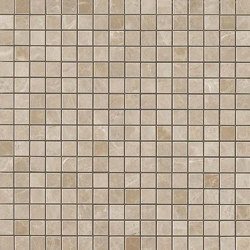 Marvel Gris Clair Mosaico Q | Ceramic tiles | Atlas Concorde