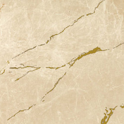 Marvel Elegant Sable Gold Vein 1 | Ceramic tiles | Atlas Concorde