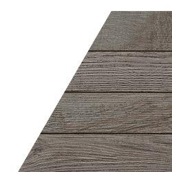 NASH Gray Wood Chevron | Baldosas de cerámica | Atlas Concorde