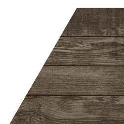 NASH Dark Oak Chevron | Ceramic tiles | Atlas Concorde