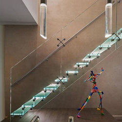 Mistral Iluma | Staircase systems | Siller Treppen