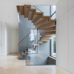 Zig-Zag Winder | Staircase systems | Siller Treppen