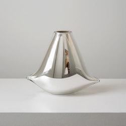 Pillow Vessel Tall | Objects | SkLO