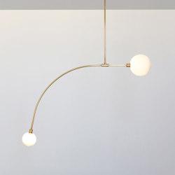 Balance Pendant | Suspended lights | SkLO
