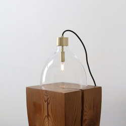 Bell Jar Light Small | Table lights | SkLO