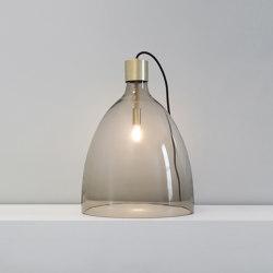Bell Jar Light Tall | Table lights | SkLO