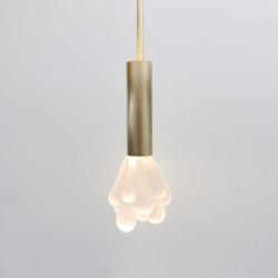 Dew Pendant | Suspended lights | SkLO