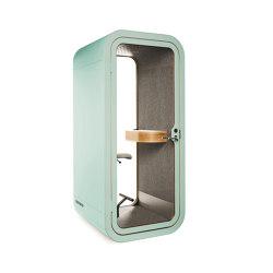 Framery O | 50's Blue | Telephone booths | Framery
