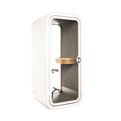 Framery O   White Ultramatt   Telephone booths   Framery