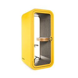 Framery O   Lemon   Telephone booths   Framery