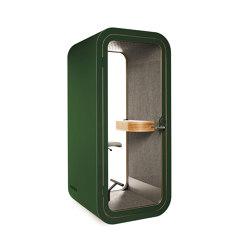 Framery O   Forest Green   Telephone booths   Framery