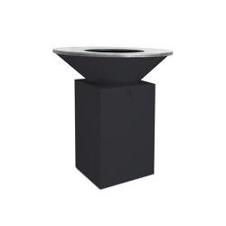 OFYR Classic Black 100 | Fire bowls | OFYR