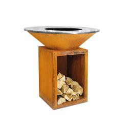 OFYR Classic Storage 100 | Fire bowls | OFYR
