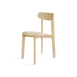 Bondi Chair | Ash | Sedie | Please Wait to be Seated