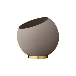 Globe | Flower Pot | XL | Vases | AYTM