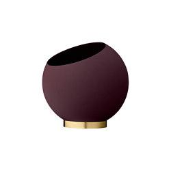 Globe |flower pot | L | Vases | AYTM