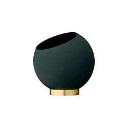 Globe |flower pot | M | Vases | AYTM