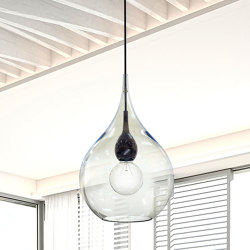 Blubb 2 pendant light | Suspended lights | next