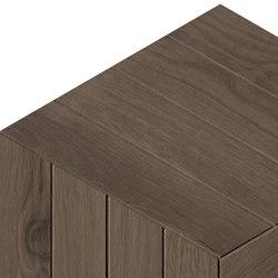 Nest Brown Cube Mosaico | Mosaïques céramique | Fap Ceramiche