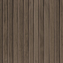 Nest Brown Tratti Mosaico | Mosaïques céramique | Fap Ceramiche