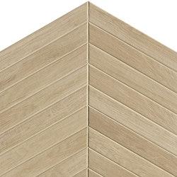Nest Maple Chevron | Ceramic panels | Fap Ceramiche
