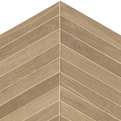 Nest Oak Chevron | Ceramic panels | Fap Ceramiche