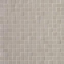 Pat Ecru Mosaico | Ceramic mosaics | Fap Ceramiche