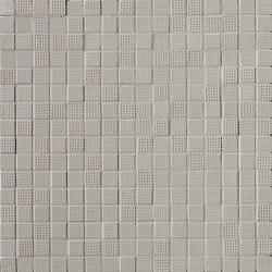 Pat Grey Mosaico | Ceramic mosaics | Fap Ceramiche