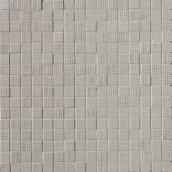 Pat Grey Mosaico | Mosaicos de cerámica | Fap Ceramiche