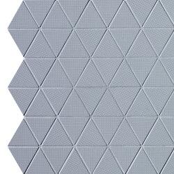 Pat Sky Triangolo Mosaico | Ceramic mosaics | Fap Ceramiche