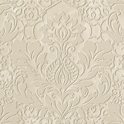 Roma Classic Beige Duna Damasco | Piastrelle ceramica | Fap Ceramiche